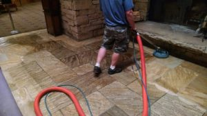 tile floor cleaning company park city